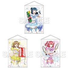 Love Live! Sunshine!! B1-Size Tapestry Collection Vol. 2