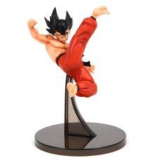 Dragon Ball Match Makers: Goku