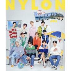 Nylon Japan October 2021