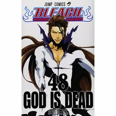 Bleach Vol. 48 (Japanese)
