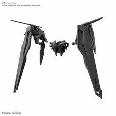 HGBD 1/144 Gundam Build Divers Gundam Astray New Type Armament (Tentative)