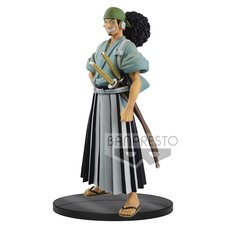 DXF One Piece -The Grandline Men- Wa no Kuni Vol. 6: Usopp