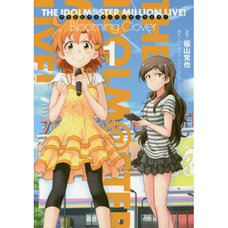 THE IDOLM@STER MILLION LIVE! Blooming Clover Vol. 1