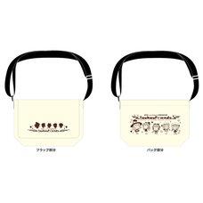 Touhou Project Shoulder Bag
