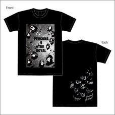 Persona 5 Royal Big Silhouette T-Shirt