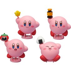 Corocoroid Kirby Collectible Figures Box Set (Re-run)