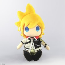 Kingdom Hearts III Ventus Plush