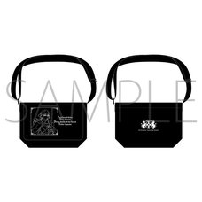 Fate/Grand Order -Divine Realm of the Round Table: Camelot- Shoulder Bag