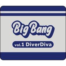 Love Live! Nijigasaki High School Idol Club UNIT LIVE & FAN MEETING Vol. 1 DiverDiva ~Big Bang~ Wristband