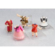 Nendoroid More: Love Live! Sunshine!! Dress-Up World Image Girls Vol. 1 Box Set