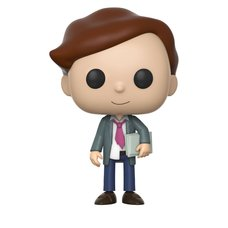 Pop! Animation: Rick & Morty Season 3: Lawyer Morty