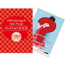 Country Girls Wakatteiru noni Gomenne / Tamerai Summertime Anniversary Photo Collection