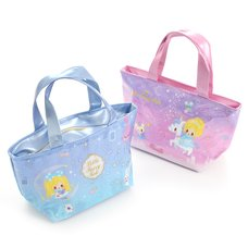 Little Fairy Tale Insulated Lunch Bags