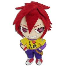 No Game No Life Sora Plush