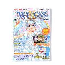 Wixoss Magazine Vol. 3