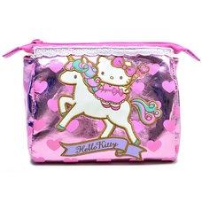 Hello Kitty Unicorn Pouch
