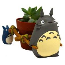 Studio Ghibli My Neighbor Totoro Three Horsepower Mini Planter