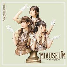 MIAUSEUM -Curation- | Mia REGINA Full Album