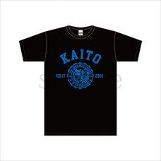 Hatsune Miku Otsukimi Party Kaito T-Shirt