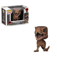 Pop! Movies: Jurassic Park - Tyrannosaurus Rex