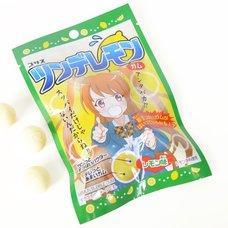 Tsude-Lemon Gum