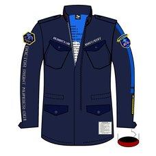 Mega Man 30th Anniversary Jacket: M65 Model