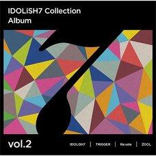IDOLiSH7 Collection Album Vol. 2 (2-Disc Set)