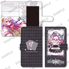 MF Bunko J Summer School Festival 2019 No Game No Life Smartphone Case