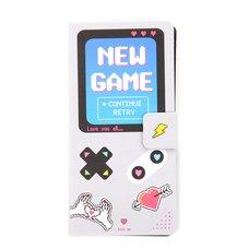 Smapho Stick Marker Memo Book: New Game Ver.