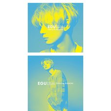 Takuya Eguchi Debut Mini Album CD