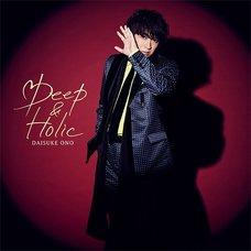 Deep & Holic   Daisuke Ono