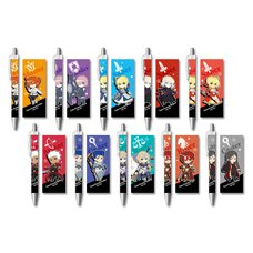 Pikuriru! Fate/Grand Order Ballpoint Pen Collection