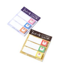 Nyanko-Sensei Sticky Notes | Natsume's Book of Friends