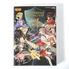 Fire Emblem If Final Perfect Guide