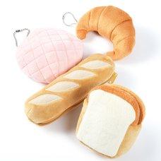 FuwaFuwa Bread Pouches