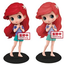Q Posket Little Mermaid Ariel: Avatar Style