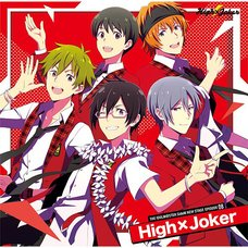 The Idolm@ster SideM New Stage Episode 08: High × Joker