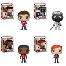 Pop! Games: Spider-Man - Complete Set