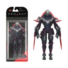 Legacy Collection: League of Legends - Zed