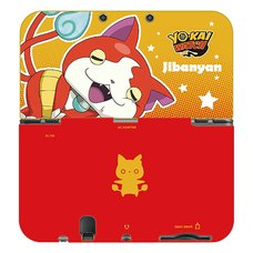 Hori New 3DS XL Yo-Kai Watch Jibanyan Case