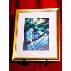 ReflectionArt No. 10: Summer Pockets: Reflection Blue Shiroha