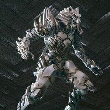 S.I.C. Kiwami Tamashii: Kamen Rider 555 Wolf Orphenoch