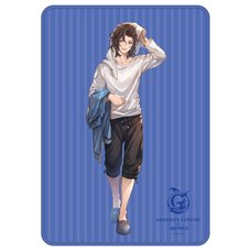 Granblue Fantasy × IKEPRI25 Blanket (Lancelot)