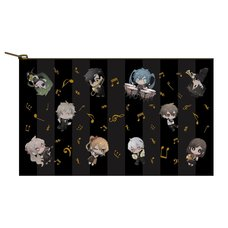 Kagerou Project Orchestra Ver. Mini Pouch