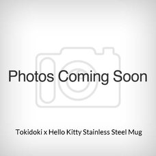 Tokidoki x Hello Kitty Stainless Steel Mug