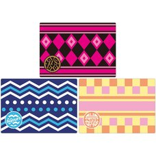 Love Live! Series 9th Anniversary Love Live! Fest Neck Warmer Collection
