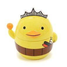Bary-san Round Mug