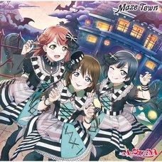 Love Live! Nijigasaki High School Idol Club A・ZU・NA 2nd Single CD