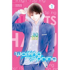 Waiting for Spring Vol. 1