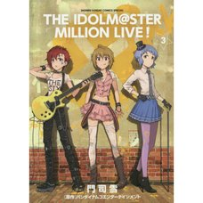 The Idolm@ster Million Live! Vol. 3